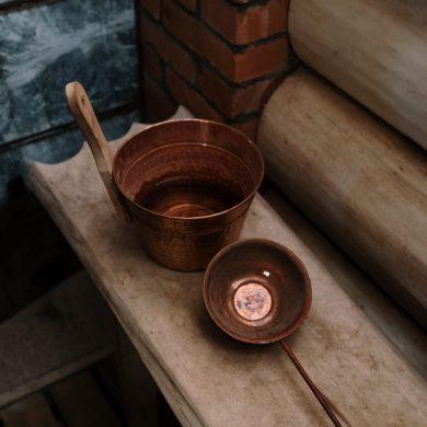 Sauna artikelen