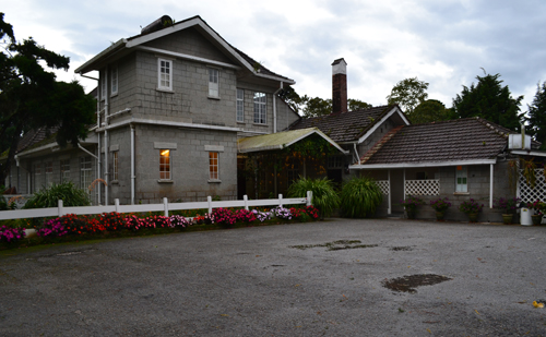 cameron highlands guesthouse, tanah rata, maleisie, backpacken, hostels