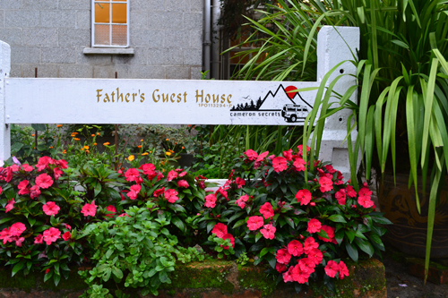 cameron highlands guesthouse