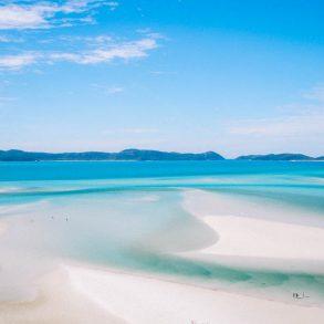 Whitsundays australie