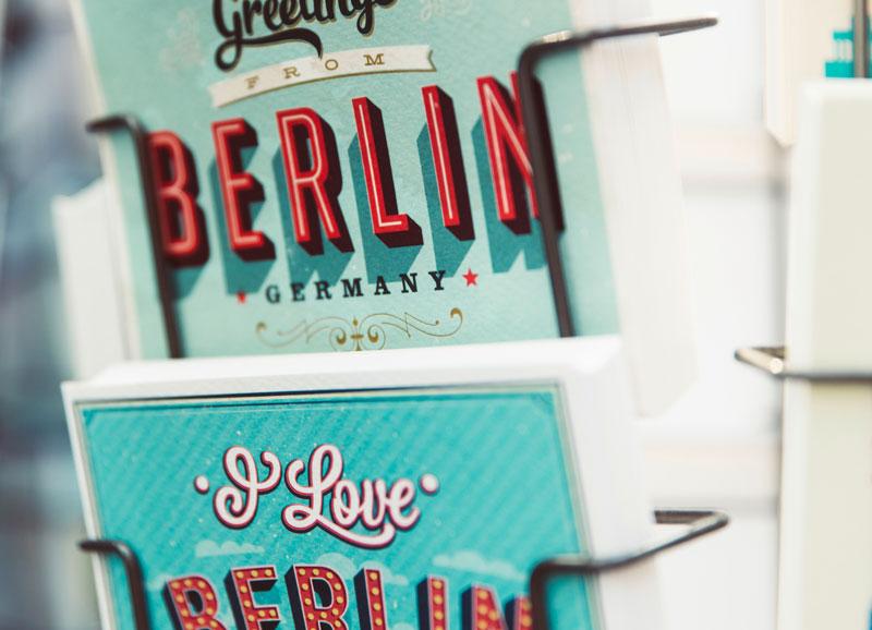 Reis dagboek Berlijn