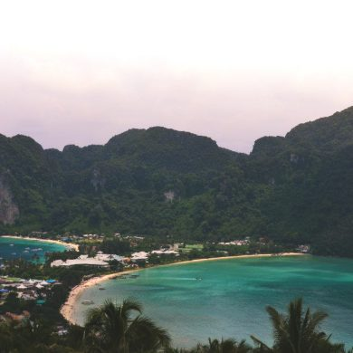 Koh Phi Phi mini guide
