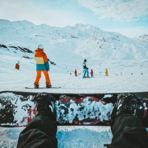snowboard beginner tips