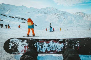 snowboard beginner tips
