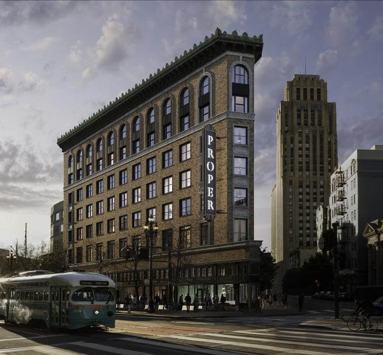 Hotel in San Francisco