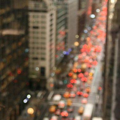 Wijken in NYC