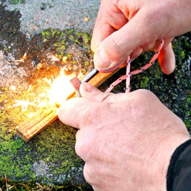 Light My Fire fireSteel Bio Army (1)