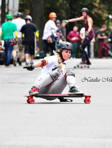 Lisa Peters slide