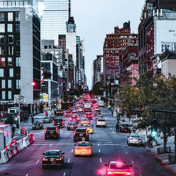 Wat te doen in Chelsea New York