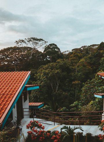 costa rica hotels villa