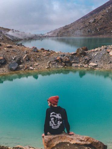 Emerald-Lakes-Nieuw-Zeeland