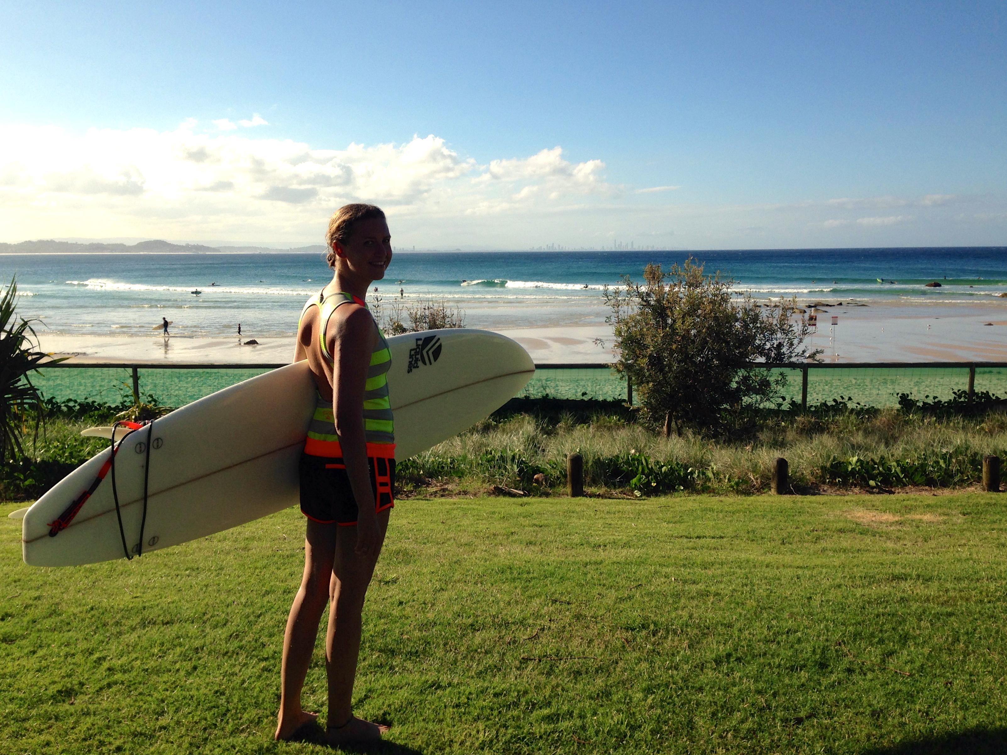surf aussie