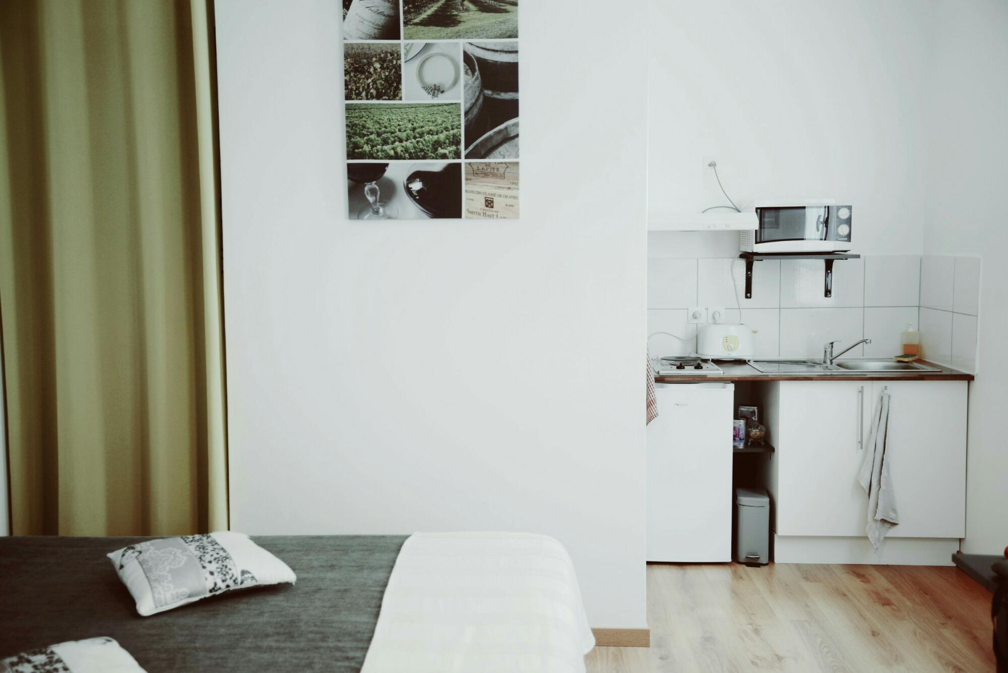Appartement in Bordeaux