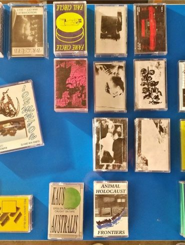 In De Ruimte - Gent - Casette Tapes