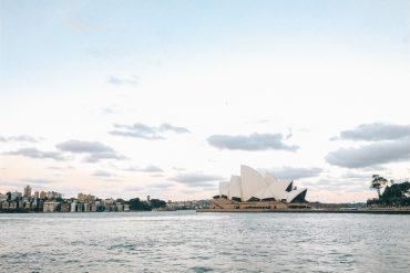 wat te doen in Sydney