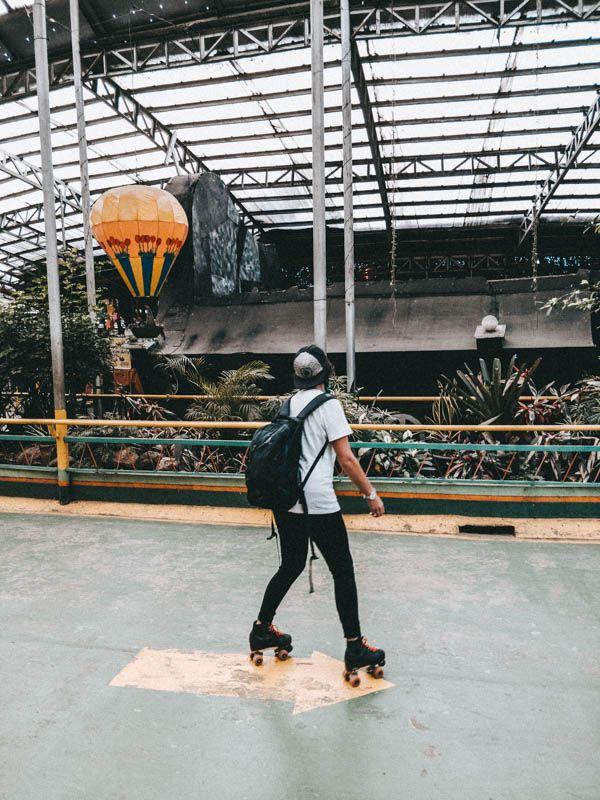 Rolschaatser Filipijnen