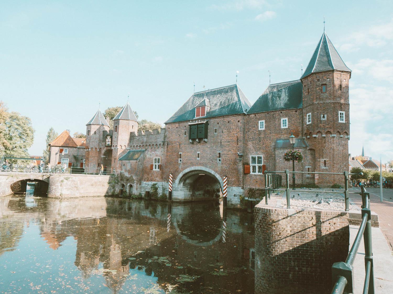 Amersfoort kasteel