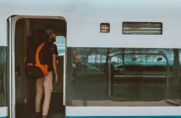Duurzaam reizen in Europa