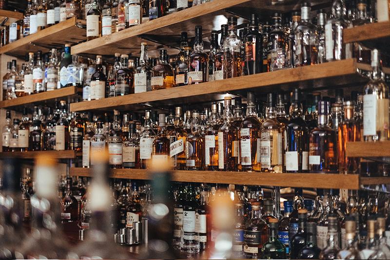 Wat te doen in Dublin: bezoek een Jameson Distillery