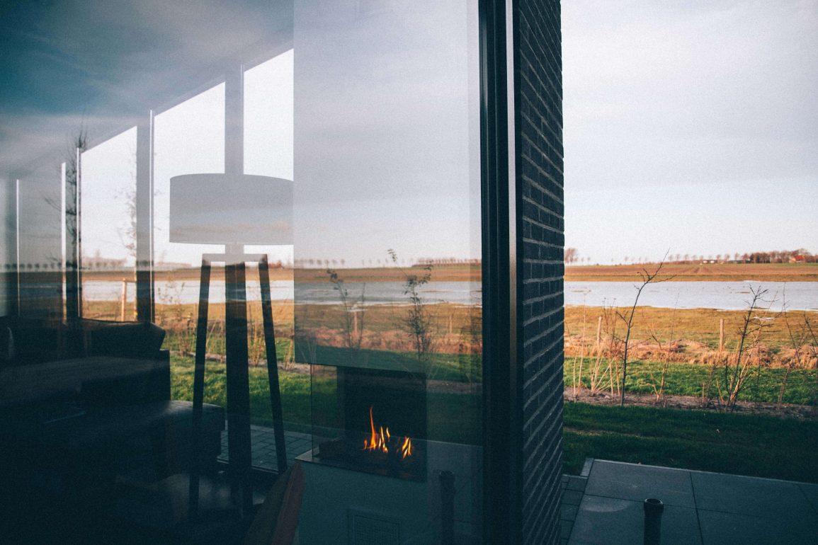 Foto park zeedijk