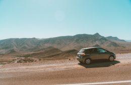 auto huren marokko