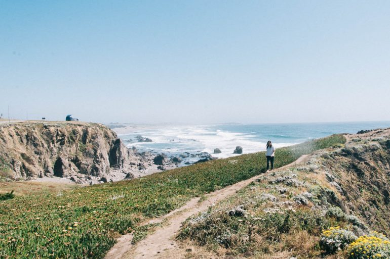 highway 1 roadtrip