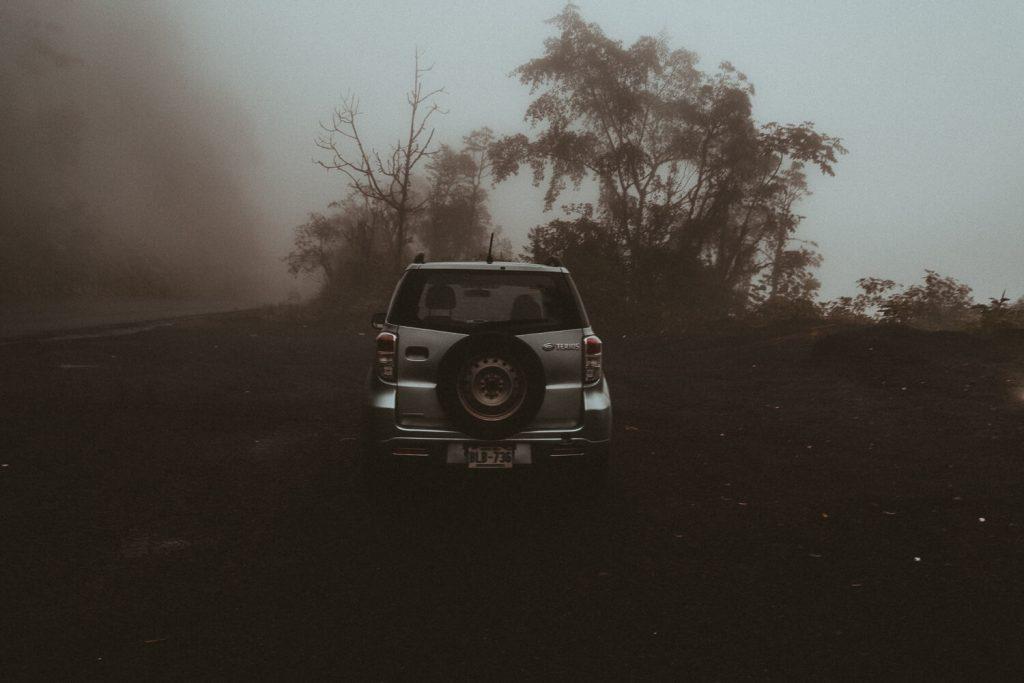 Mist costa rica auto