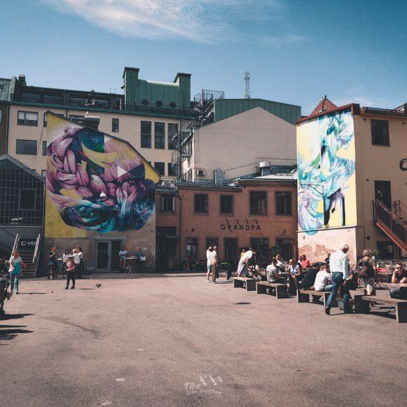 goteborg streetart