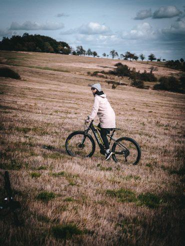 Mountainbiken in Tsjechie