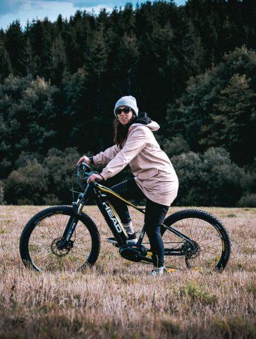 Mountainbiken Tsjechië