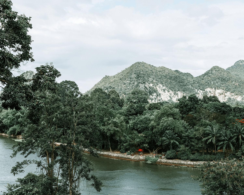 Doen in Kanchanaburi