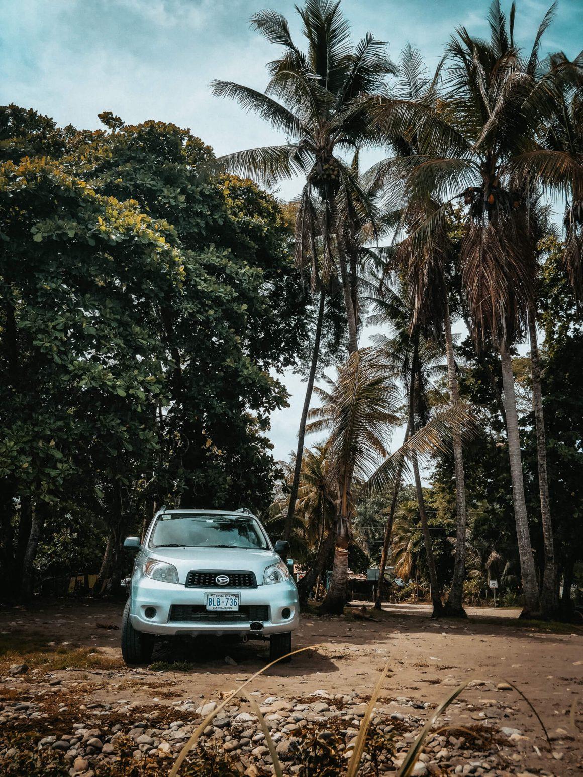 auto huren costa rica ervaring