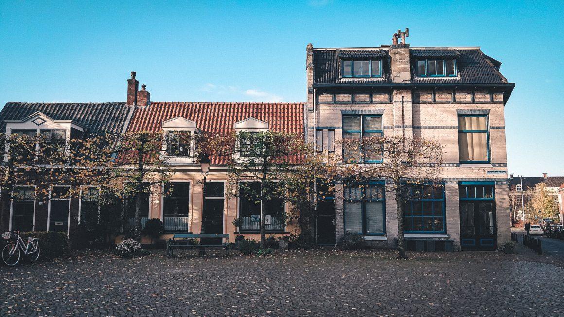 Doen in Friesland