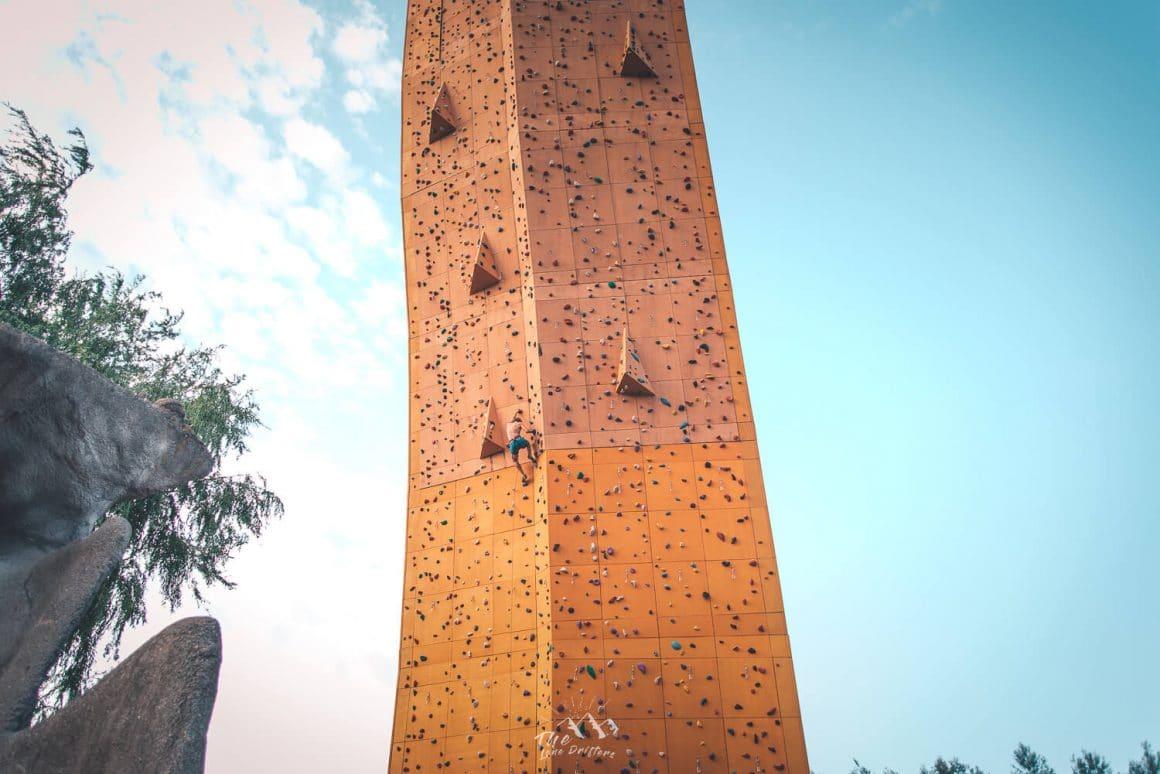 Klimtoren van Groningen