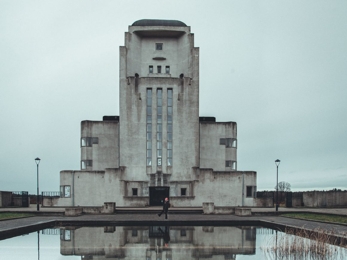 Wandelen Radio Kootwijk