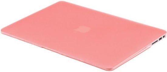 roze laptop sleeve Mac